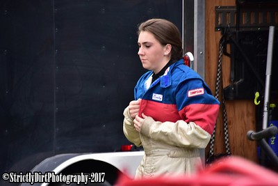 Hamlin Speedway 09.09.17