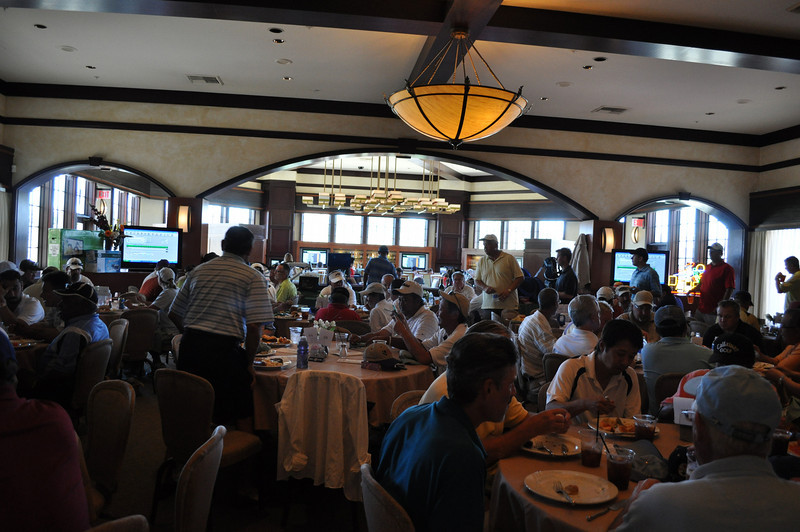 "ISVodka helps Harrah's Entertainment sponsor ""The 12th Annual William Bill Endow Memorial Golf Tournament"" hosted by the Las Vegas Asian Chamber of Commerce on Saturday August 1 at the Rio Secco Golf Club in Las Vegas Nevada.