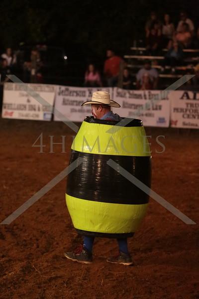 2017 marion rodeo  saturday night