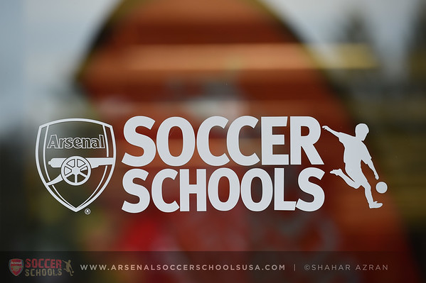 2016 Tryout - Arsenal Soccer Schools