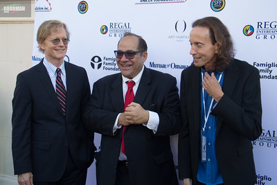 Sarasota Film Festival Opening Night Red Carpet Premiere  4-13-2018