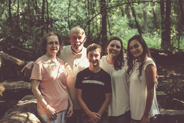 My Family Photos