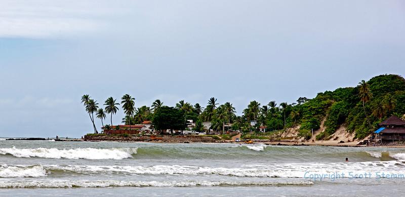 Natal Brazil 2011