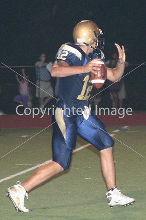 2007 Old Tappan Football