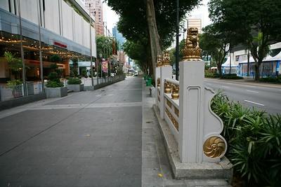 Singapore Oct 2005