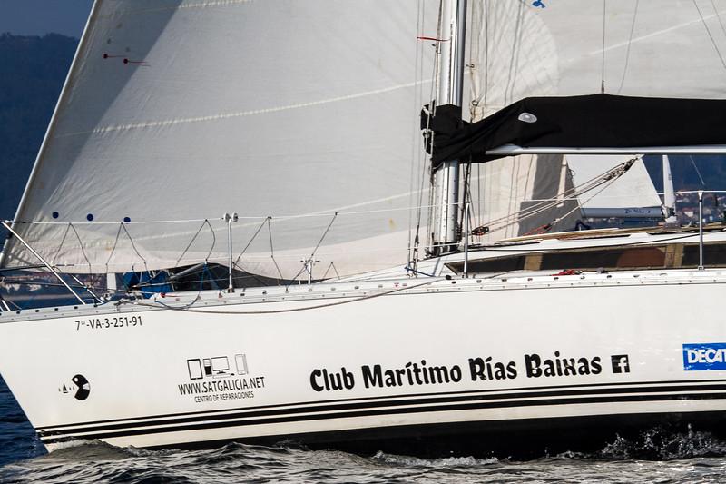 70-VA-3-251-91 DECAL   WWW.SATGALICANE Club Marítimo Rías Baixas e WWW.SATGALICIA.NET CENTRO DE REPARACIONES