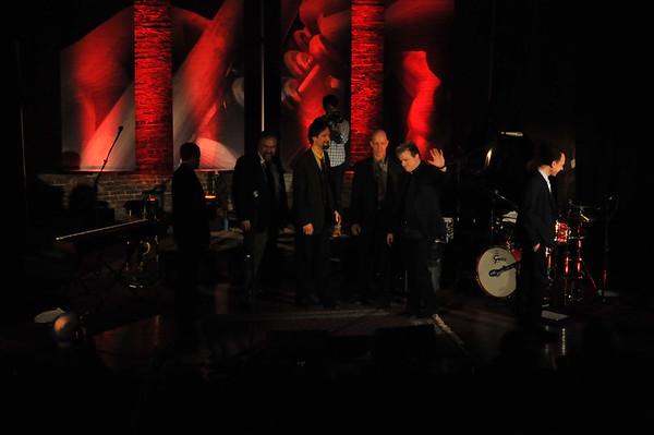 Doug Woolverton - Tribute to Miles Davis - 2015