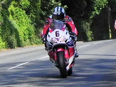 TT Senior Race Day June 2013