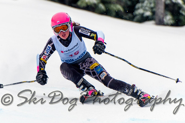 2013 U16 Qualifier #2 Ski Bowl