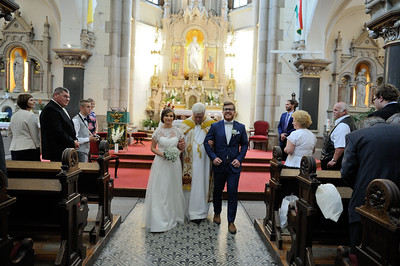 Attila Esküvő