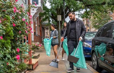 Business Owners Care About Neighborhood