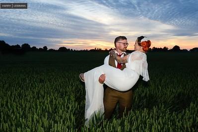 Wedding reception 23-6-2018