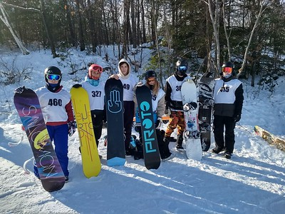 Winter Sports 2018-2019