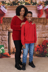 Morgan Christmas 2019
