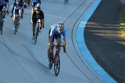 Marymoor Track Racing 5_3_2013