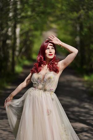 Heidy - Forest Queen