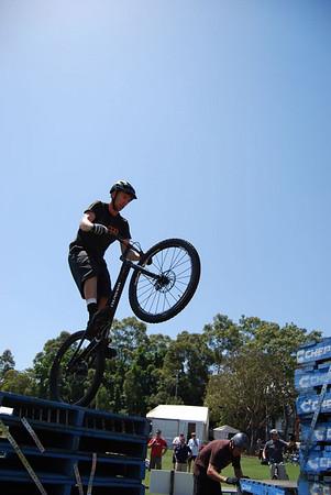 Sydney Spring Cycle Festival