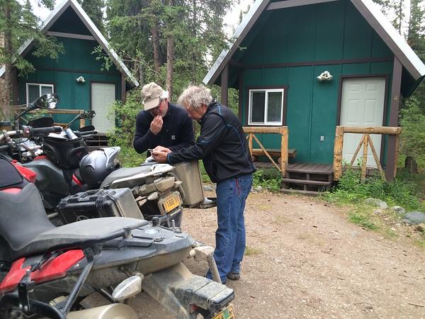 2016 Prudhoe Bay
