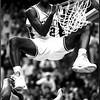 University of Kentucky basketball player Roderick Rhodes.