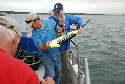 Sediment, Surface Water, and Biota Sampling Methods to Support MCP Assessments