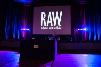 RAW Wollongong
