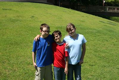 Kids summer 2013