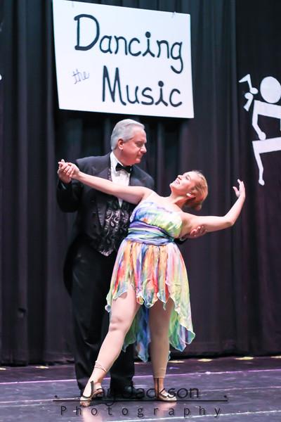 Senior Dance - My Little Girl
