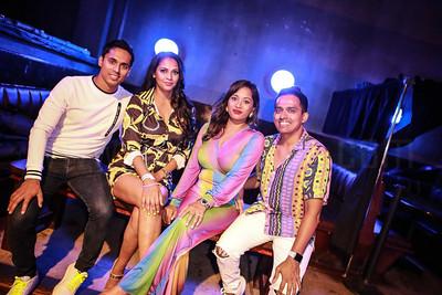 Shiamak Bollywood Party NY -2019