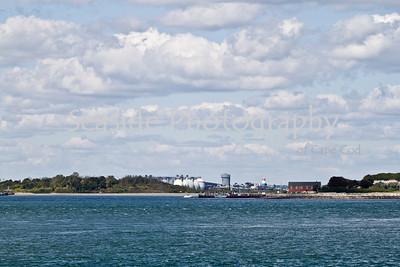 Nantasket Beach & Hull, Massachusetts