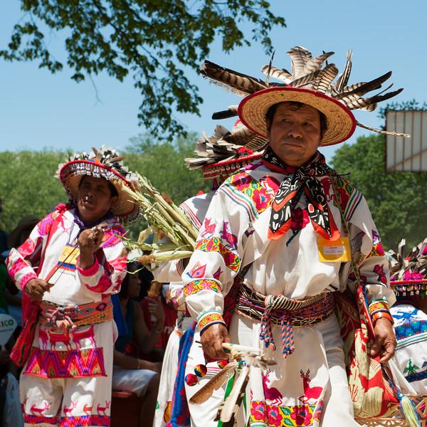 Folklife Festival-Mexico