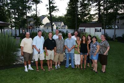 25th Class Reunion (2009)