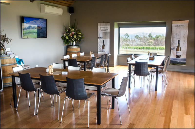 Bangor Wine & Oyster Shed