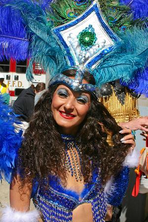 Pride Parade 2007