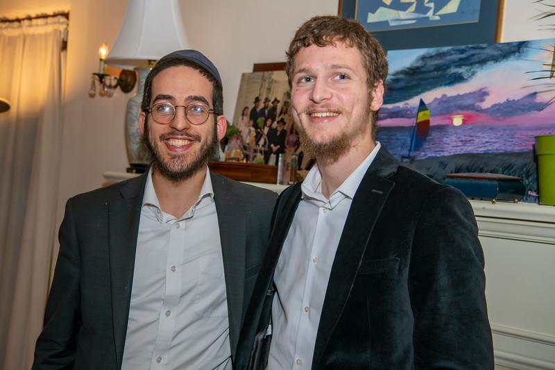 Zalmy and Musia L'Chaim LA183.JPG