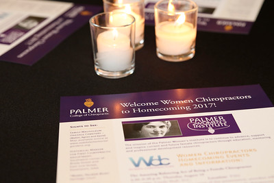 Woman of Chiropractic Networking Event