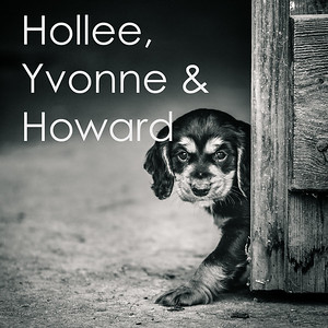 Hollee, Yvonne & Howard