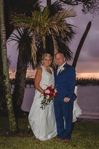 June & Steven's Wedding
