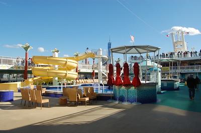 Caribbean Cruise April 2015
