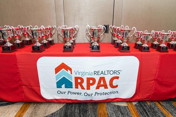 2019 RPAC Awards