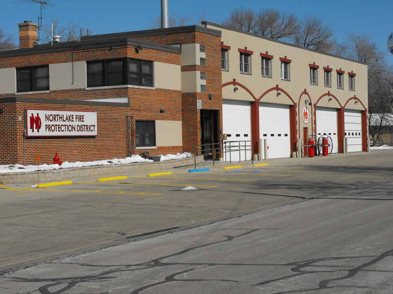 M.A.B.A.S. Division 20 Firehouses