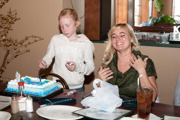 Todd's Birthday 110510
