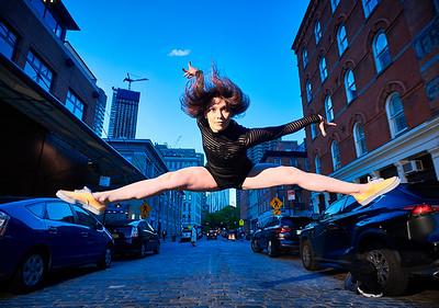 Manon Bal NYC