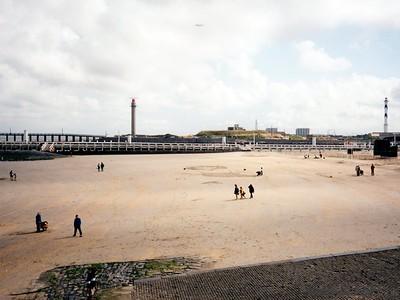 Belgie 2000