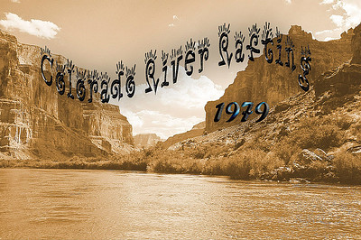 Rafting on the Colorado River_Grand Canyon