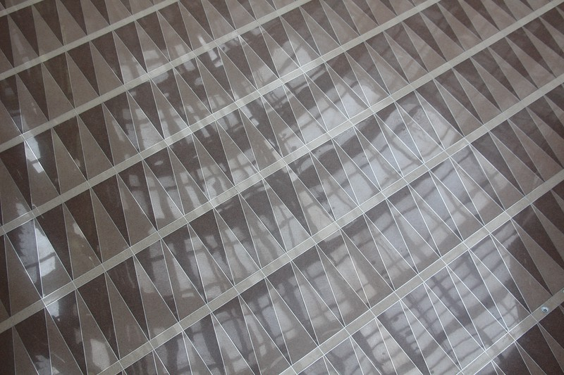 Atrium Reflection