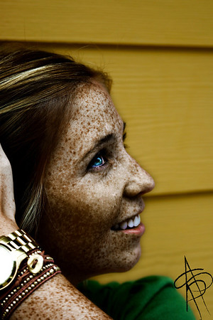 Freckle Project 2010-11