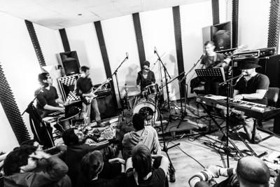 Kobayashi Porcelain - open rehearsal