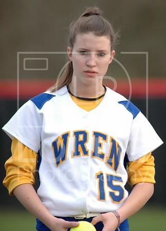 HS Softball 2010
