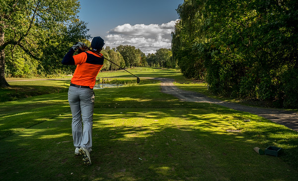 Kanawki - Golf with Matt & Fred - 2016-09-24