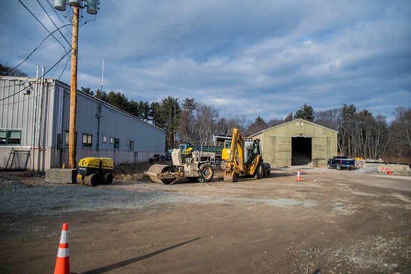 DPW new building 2021
